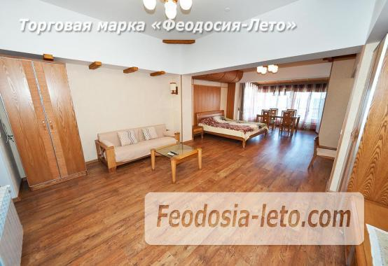 Роскошный эллинг на Черноморской набережной в г. Феодосия - фотография № 22