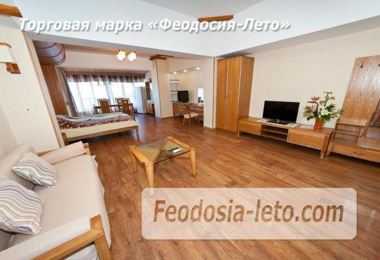 Роскошный эллинг на Черноморской набережной в г. Феодосия - фотография № 23