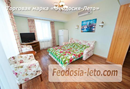 Роскошный эллинг на Черноморской набережной в г. Феодосия - фотография № 27