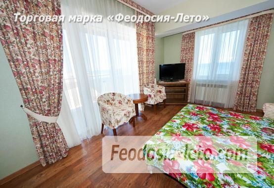 Роскошный эллинг на Черноморской набережной в г. Феодосия - фотография № 30