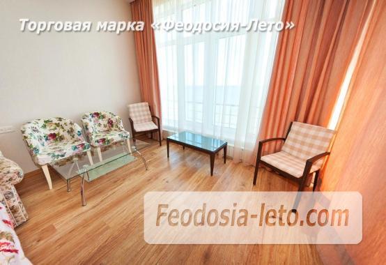 Роскошный эллинг на Черноморской набережной в г. Феодосия - фотография № 13