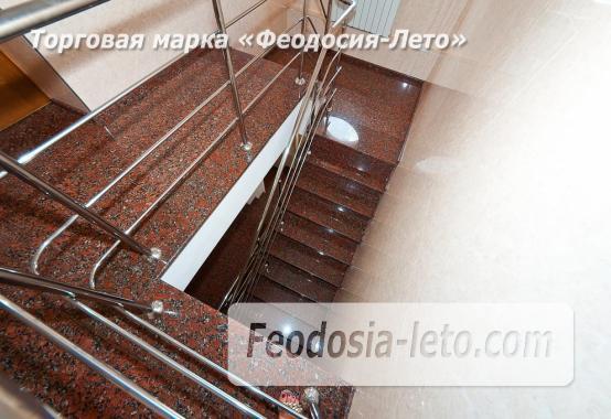 Роскошный эллинг на Черноморской набережной в г. Феодосия - фотография № 2