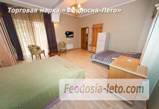 Роскошный эллинг на Черноморской набережной в г. Феодосия - фотография № 4