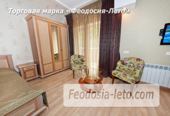 Роскошный эллинг на Черноморской набережной в г. Феодосия - фотография № 5