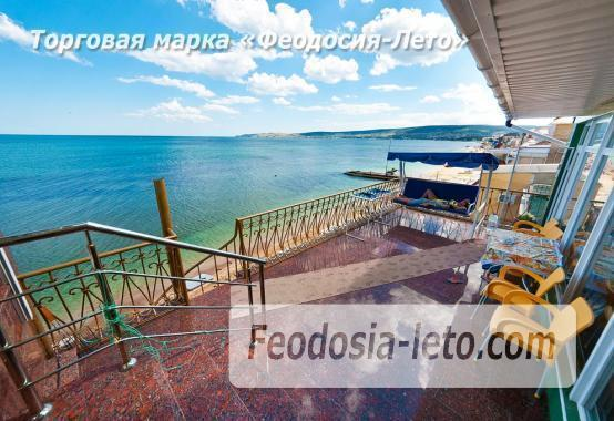 Роскошный эллинг на Черноморской набережной в г. Феодосия - фотография № 9