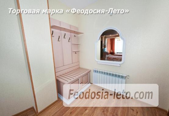 Роскошный эллинг на Черноморской набережной в г. Феодосия - фотография № 11