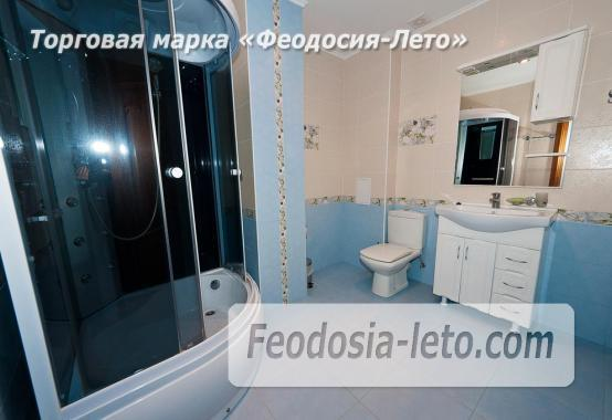 Роскошный эллинг на Черноморской набережной в г. Феодосия - фотография № 16