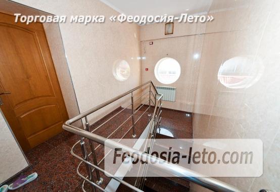 Роскошный эллинг на Черноморской набережной в г. Феодосия - фотография № 17