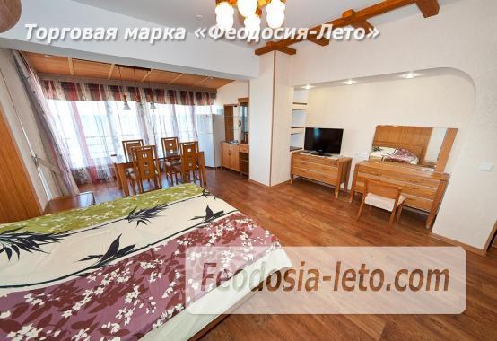 Роскошный эллинг на Черноморской набережной в г. Феодосия - фотография № 18