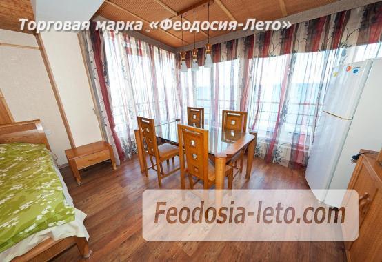 Роскошный эллинг на Черноморской набережной в г. Феодосия - фотография № 19