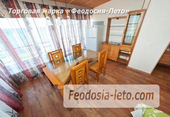 Роскошный эллинг на Черноморской набережной в г. Феодосия - фотография № 20