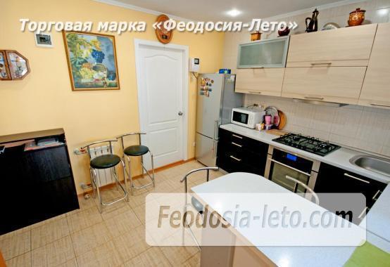 2-комнатный дом у моря в городе Феодосия, переулок Беломорский - фотография № 10