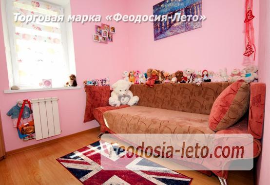 2-комнатный дом у моря в городе Феодосия, переулок Беломорский - фотография № 4