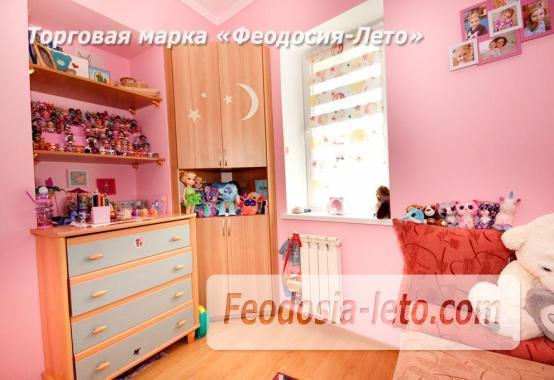 2-комнатный дом у моря в городе Феодосия, переулок Беломорский - фотография № 5