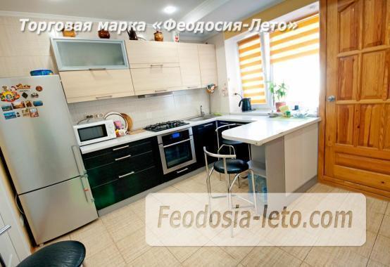2-комнатный дом у моря в городе Феодосия, переулок Беломорский - фотография № 7