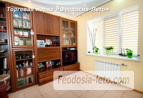 2-комнатный дом у моря в городе Феодосия, переулок Беломорский - фотография № 16