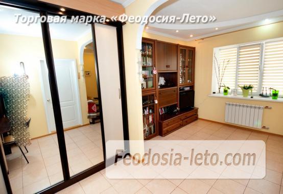 2-комнатный дом у моря в городе Феодосия, переулок Беломорский2-комнатный дом у моря в городе Феодосия, переулок Беломорский - фотография № 3