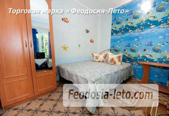 Дом под ключ в рядом с песчаными пляжами в г. Феодосия - фотография № 18