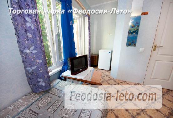 Дом под ключ в рядом с песчаными пляжами в г. Феодосия - фотография № 19