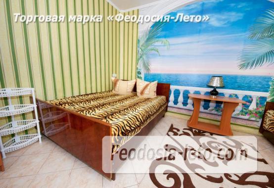 Дом под ключ в рядом с песчаными пляжами в г. Феодосия - фотография № 2