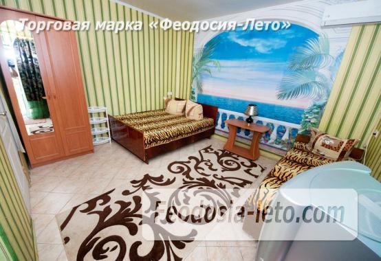 Дом под ключ в районе песчаных пляжей в г. Феодосия - фотография № 3