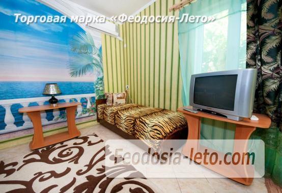 Дом под ключ в рядом с песчаными пляжами в г. Феодосия - фотография № 5