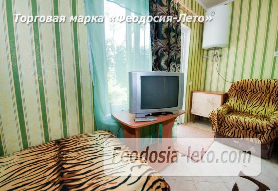 Дом под ключ в рядом с песчаными пляжами в г. Феодосия - фотография № 6