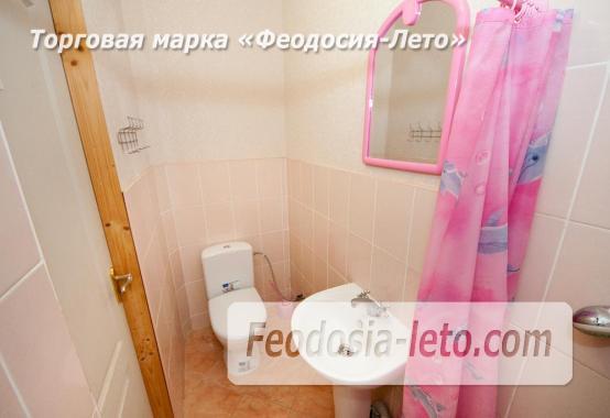 Дом под ключ в рядом с песчаными пляжами в г. Феодосия - фотография № 7