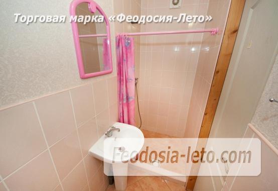 Дом под ключ в рядом с песчаными пляжами в г. Феодосия - фотография № 8