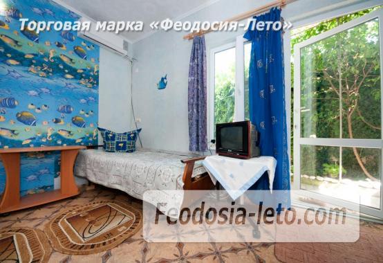 Дом под ключ в рядом с песчаными пляжами в г. Феодосия - фотография № 20