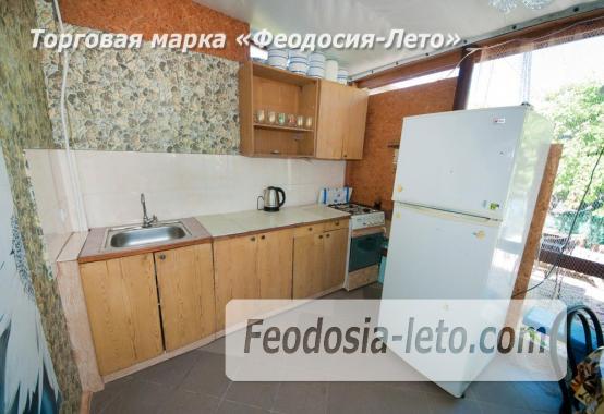 Дом под ключ в рядом с песчаными пляжами в г. Феодосия - фотография № 11