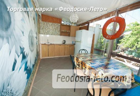 Дом под ключ в рядом с песчаными пляжами в г. Феодосия - фотография № 12