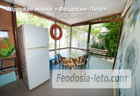 Дом под ключ в рядом с песчаными пляжами в г. Феодосия - фотография № 13