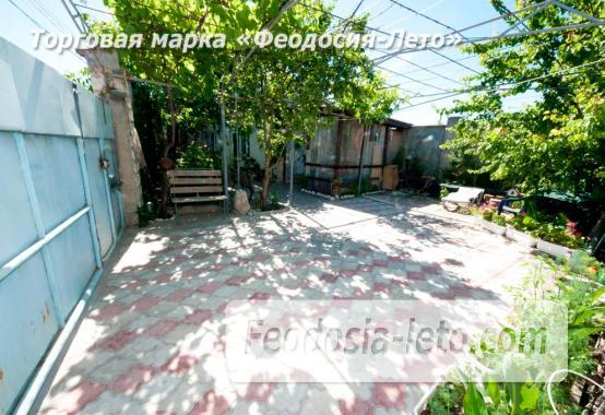 Дом под ключ в рядом с песчаными пляжами в г. Феодосия - фотография № 14