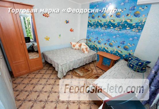Дом под ключ в рядом с песчаными пляжами в г. Феодосия - фотография № 16