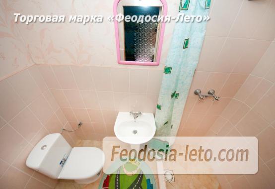 Дом под ключ в рядом с песчаными пляжами в г. Феодосия - фотография № 21