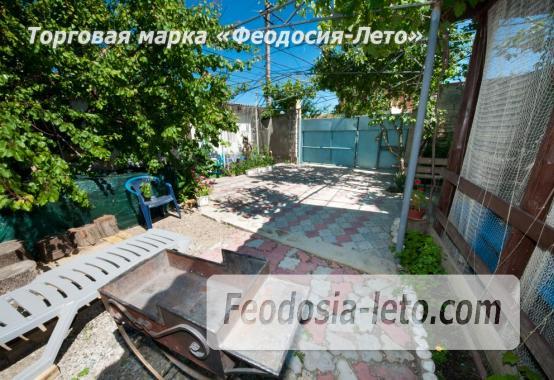 Дом под ключ в рядом с песчаными пляжами в г. Феодосия - фотография № 22