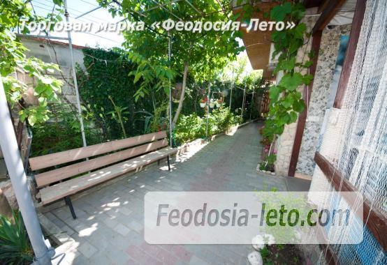 Дом под ключ в рядом с песчаными пляжами в г. Феодосия - фотография № 24