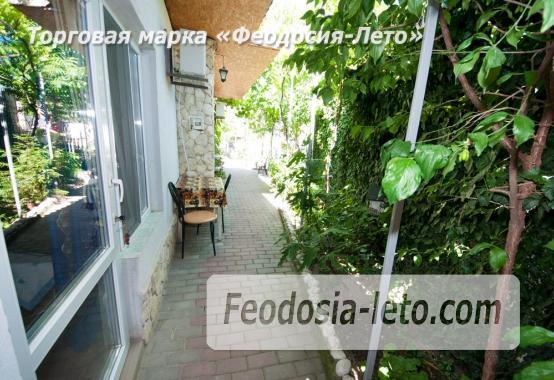 Дом под ключ в рядом с песчаными пляжами в г. Феодосия - фотография № 26