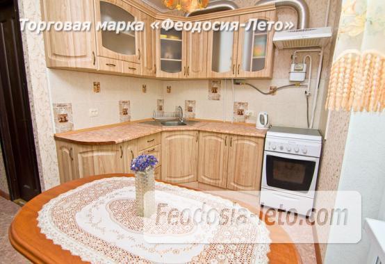 3 комнатная квартира в Феодосии, улица Крымская, 82-Б - фотография № 1