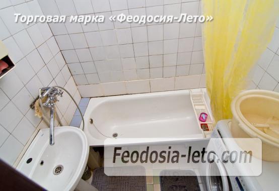 3 комнатная квартира в Феодосии, улица Крымская, 82-Б - фотография № 14