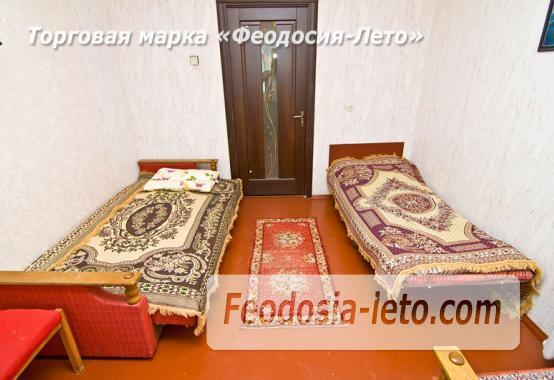 3 комнатная квартира в Феодосии, улица Крымская, 82-Б - фотография № 10