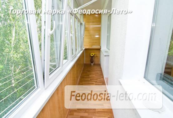 3 комнатная квартира в Феодосии, улица Крымская, 82-Б - фотография № 11