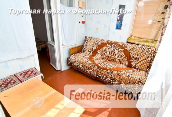3 комнатная квартира в Феодосии, улица Крымская, 82-Б - фотография № 12
