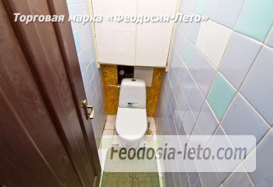 3 комнатная квартира в Феодосии, улица Крымская, 82-Б - фотография № 13