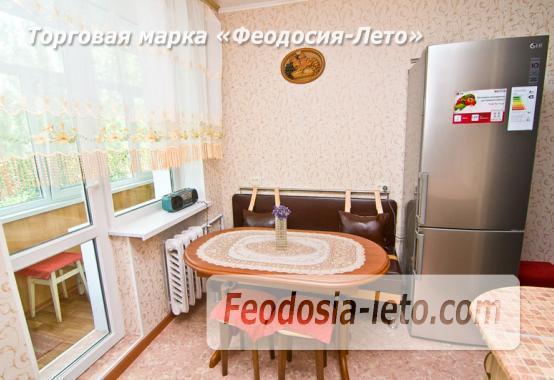 3 комнатная квартира в Феодосии, улица Крымская, 82-Б - фотография № 2