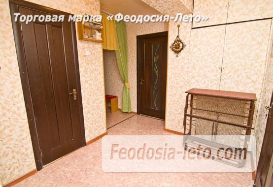 3 комнатная квартира в Феодосии, улица Крымская, 82-Б - фотография № 5