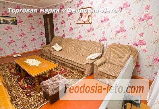 3 комнатная квартира в Феодосии, улица Крымская, 82-Б - фотография № 6