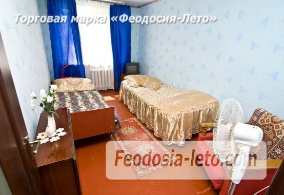 3 комнатная квартира в Феодосии, улица Крымская, 82-Б - фотография № 7
