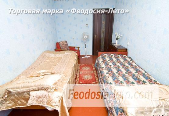 3 комнатная квартира в Феодосии, улица Крымская, 82-Б - фотография № 8